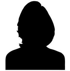 silhouette_frau