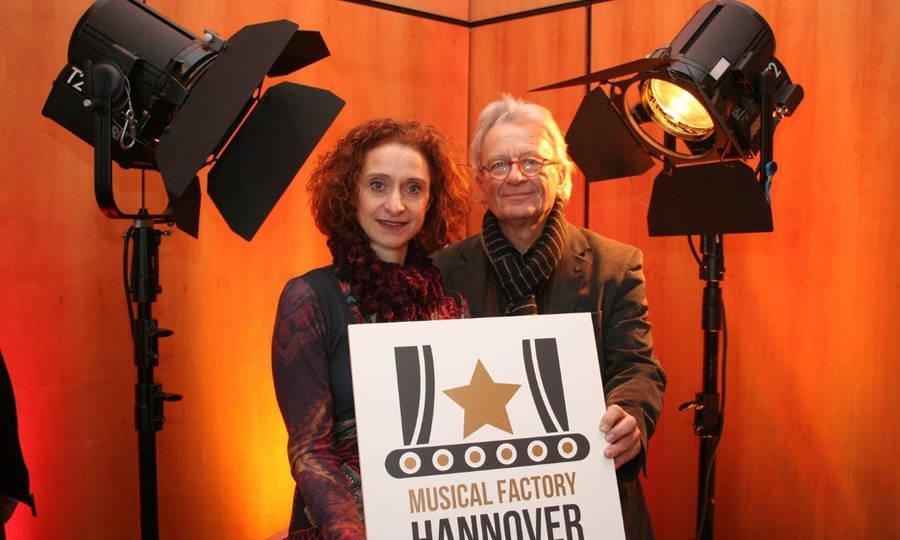 MFH Julia und Gerhard