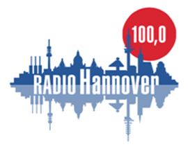 RadioHannover Logo